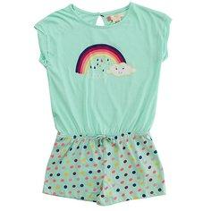 Комбинезон детский Roxy Rainbow Dots Ro Beach Glass Toudou