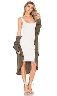 Облегающее мини-платье - Autumn Cashmere