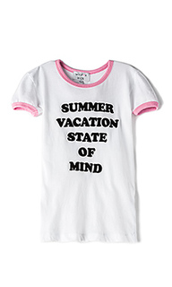 Топ schools out - Wildfox Couture