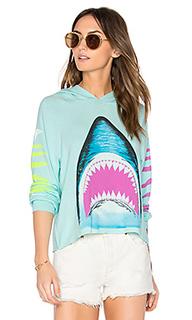 Пуловер oceana bright shark - Lauren Moshi