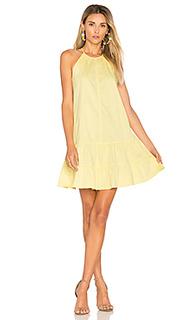 Платье-майка - Rebecca Taylor