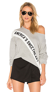Пуловер americas sweetheart - Wildfox Couture