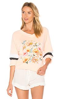 Пуловер nanas wallpaper - Wildfox Couture