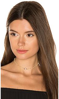 Чокер buried treasures fiona - Natalie B Jewelry