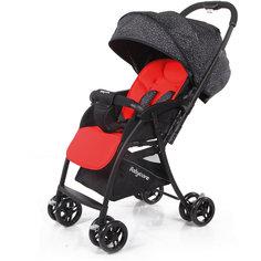 Прогулочная коляска Baby Care Sky, красный