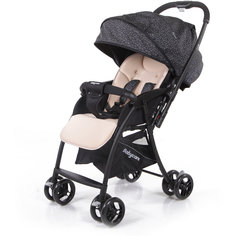Прогулочная коляска Baby Care Sky, бежевый