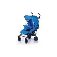 Коляска-трость BabyHit Handy, синий