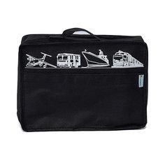 Сумка для багажа Men in Black (28*20*9), Homsu