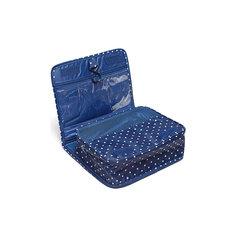 Органайзер в ванную подвесной, Homsu, синий