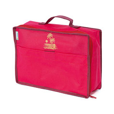 Сумка для багажа Lady in Red (28*20*9), Homsu