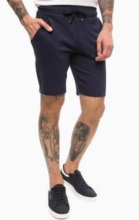 Синие шорты в спортивном стиле Liu Jo Uomo