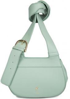 Маленькая сумка с широким плечевым ремнем Fiorelli