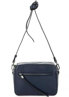 Маленькая сумка из сафьяновой кожи Gianni Chiarini