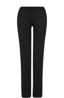 Кашемировые брюки прямого кроя Tom Ford