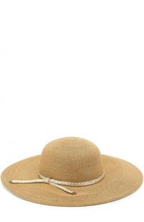 Шляпа Honey с тесьмой Eugenia Kim