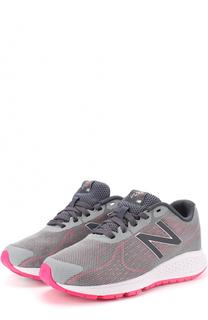 Комбинированные кроссовки Vazee Rush New Balance