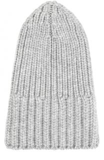 Вязаная шапка из кашемира Calvin Klein Collection