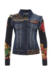 Куртка джинсовая Desigual