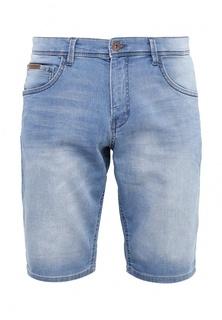 Шорты джинсовые Tom Tailor
