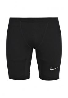 Шорты компрессионные Nike