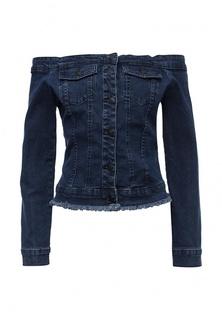 Куртка джинсовая Concept Club