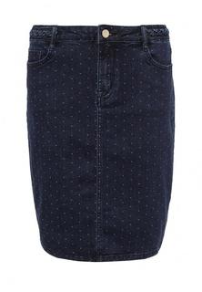 Юбка джинсовая Cortefiel