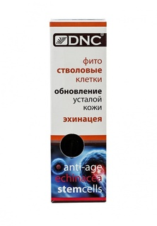 Гель DNC