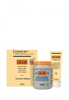 Набор для обертывания антицеллюлитный Guam