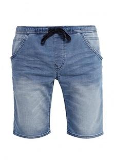 Шорты джинсовые Tom Tailor Denim