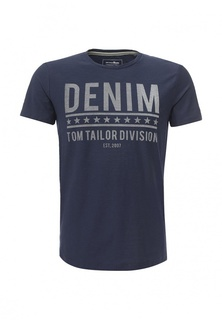 Футболка Tom Tailor Denim