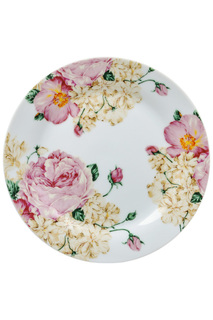 Тарелка десертная, d-19 см Elff Decoration