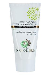 Крем для лица NANODERM