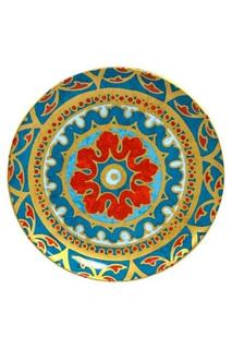 Тарелка десертная, d-22 см Elff Decoration
