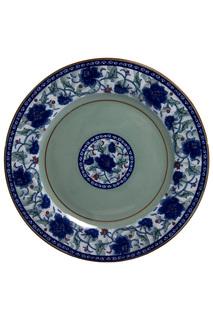 Тарелка десертная, d-18 см Elff Decoration