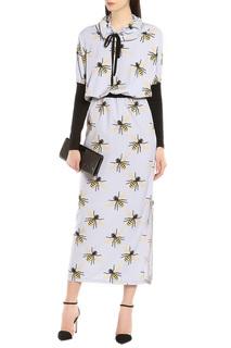 Платье пчела Adzhedo
