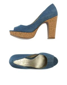Туфли Jessica Simpson