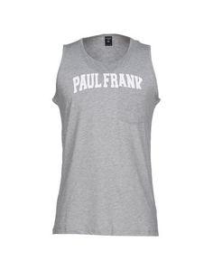 Футболка Paul Frank