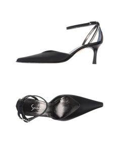 Туфли Spador