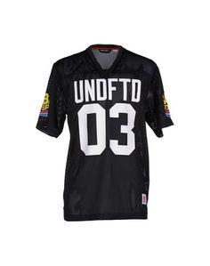 Футболка Undefeated
