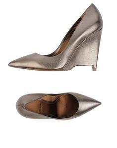 Туфли Agnona