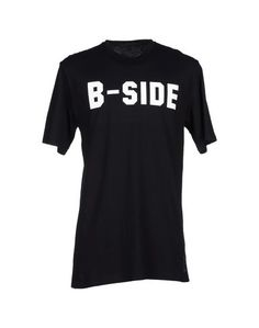 Футболка B Side BY Wale