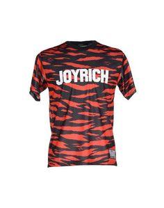 Футболка Joyrich