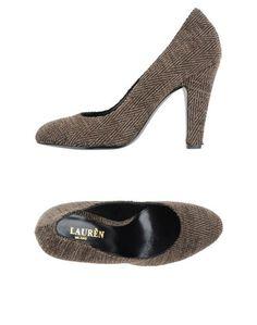 Туфли LaurÈn