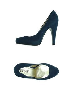 Туфли 1 To3 Shoes