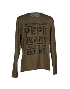 Футболка Portobello by Pepe Jeans
