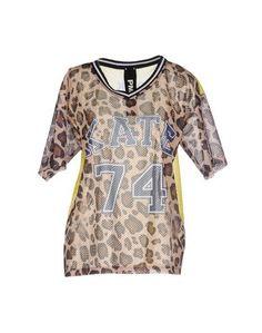 Футболка PMK Shirt & Tank