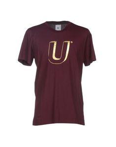 Футболка U Clothing