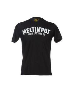 Футболка Meltin POT