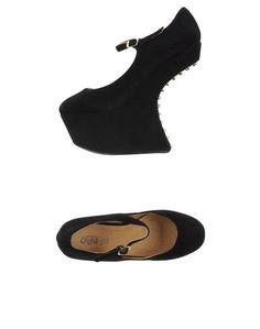 Туфли Buffalo Girl