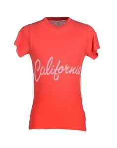 Футболка Vans California